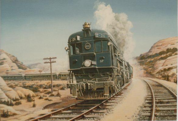 TRAIN 012-MEGALOSAURE-2